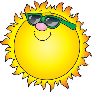 Sunny clip art clipart free to use resource.