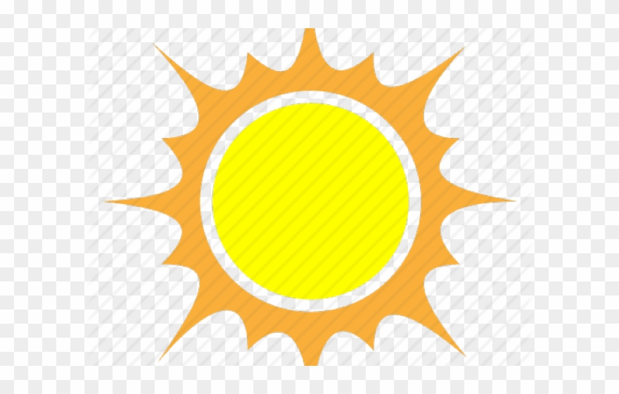Sunlight Clipart Sunny Day.