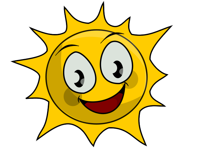 Free Sunny Day Clipart, Download Free Clip Art, Free Clip.