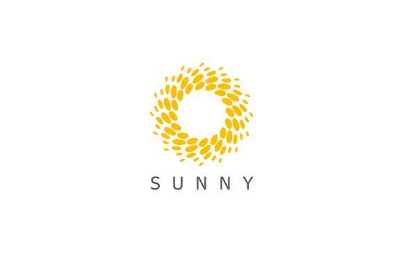 Sunny Logo.