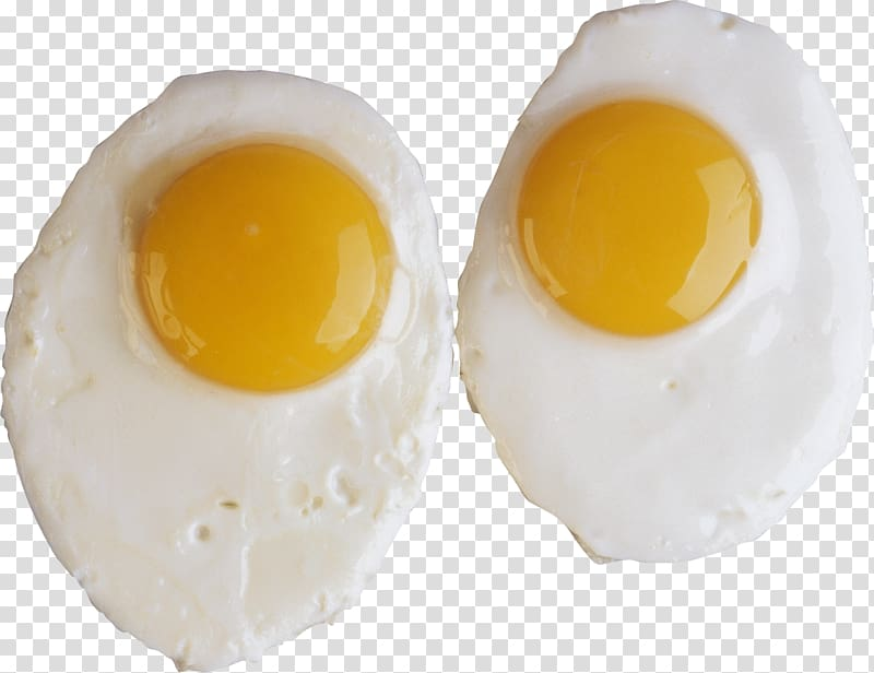 Two sunny side.