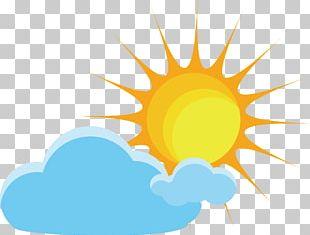 Sunny clipart sunny sky, Sunny sunny sky Transparent FREE.