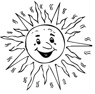 Free Sunny Weather Picture, Download Free Clip Art, Free.