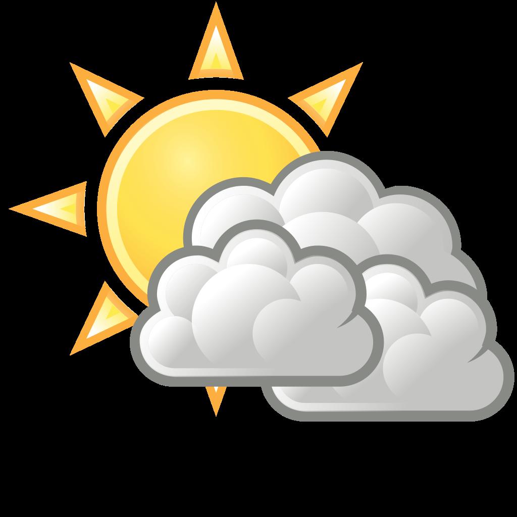 Sunny clipart chance rain, Sunny chance rain Transparent.