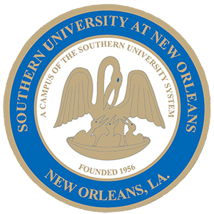 Southern University at New Orleans.