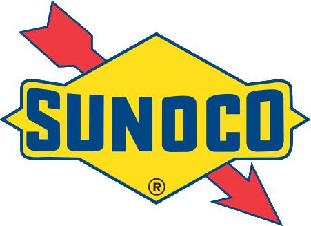 Sunoco Logo 1954.
