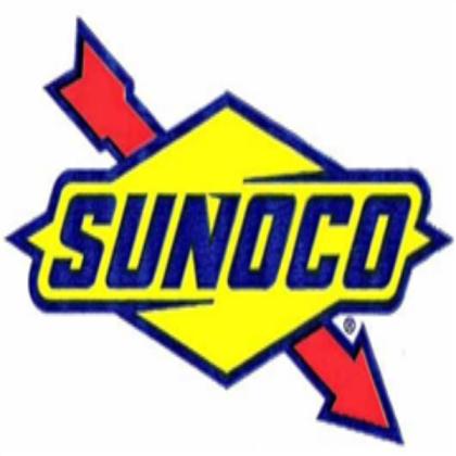 Sunoco Logo.