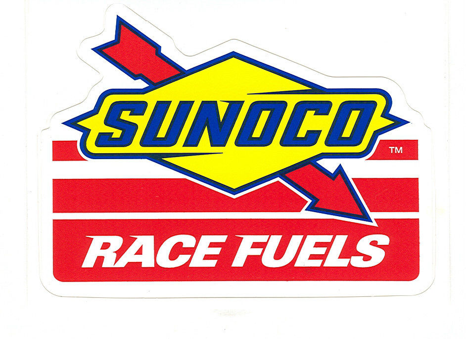 sunoco gas can.