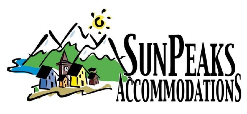 Sun Peaks Accommodations.