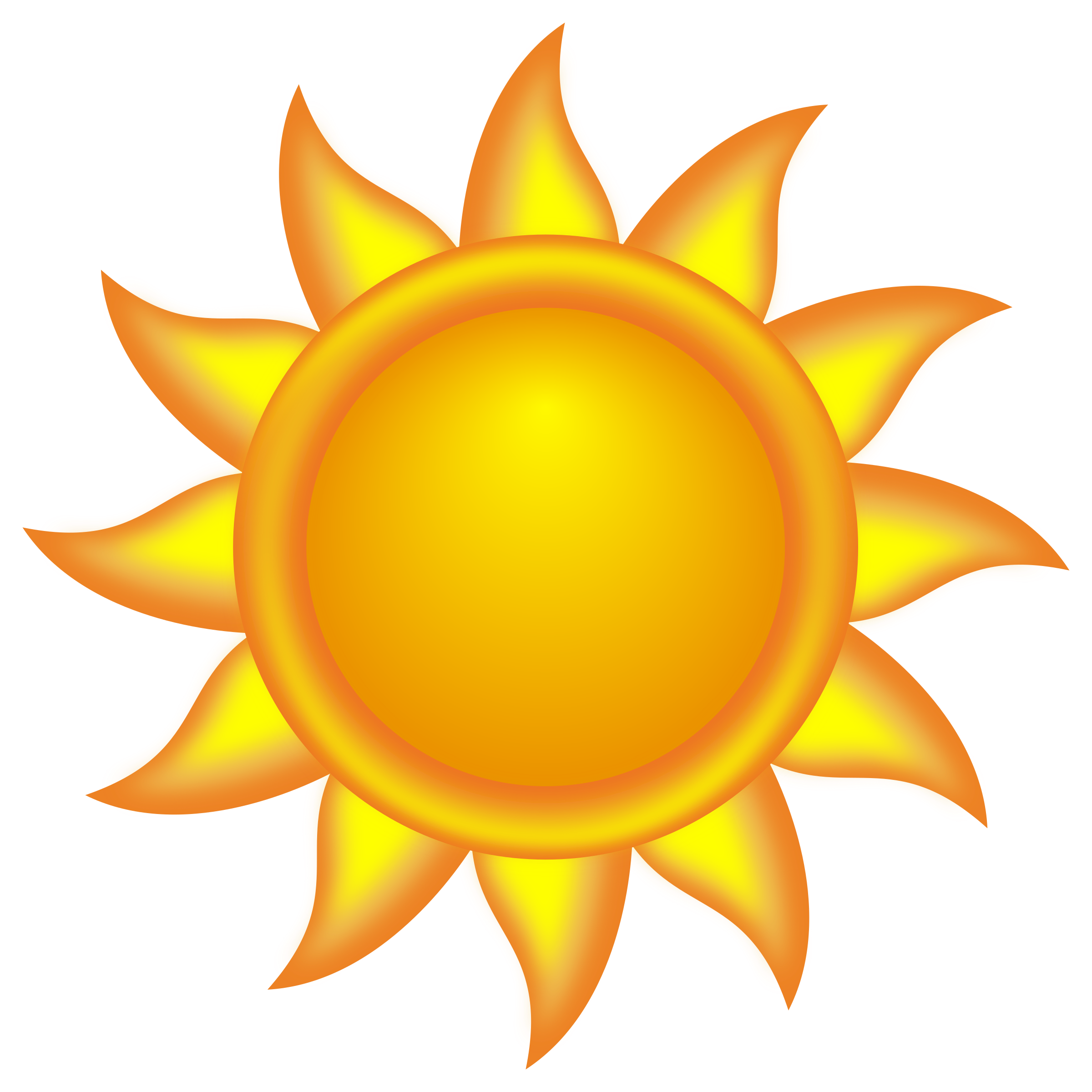 Sunlight clipart summer for free download and use images in.