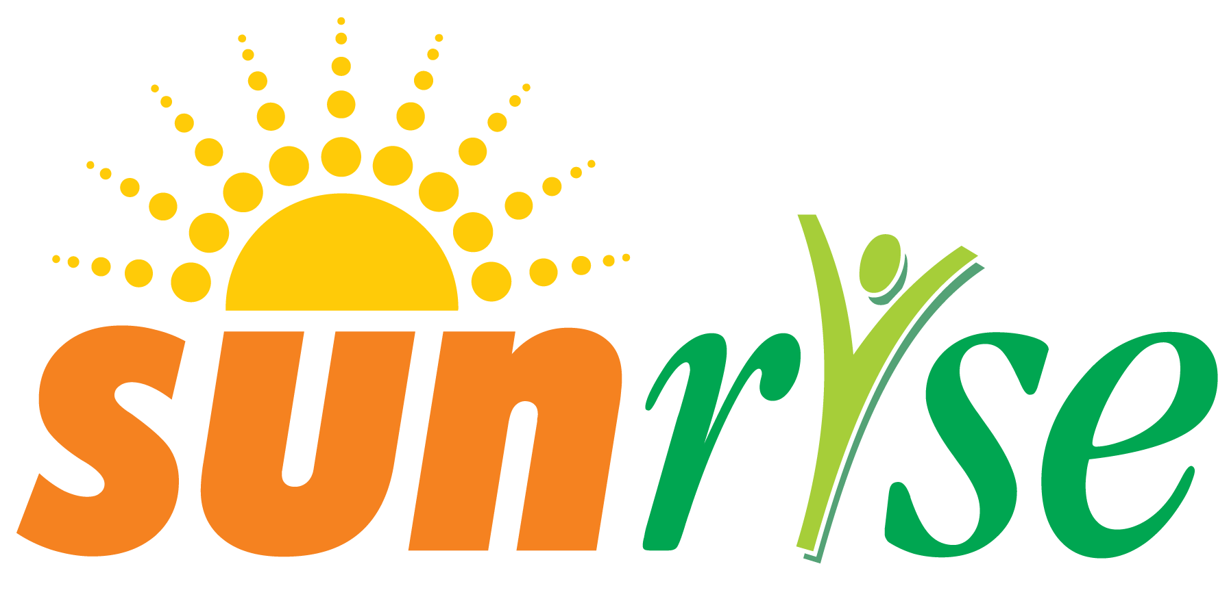 Pics For > Sunrise Logo Png.