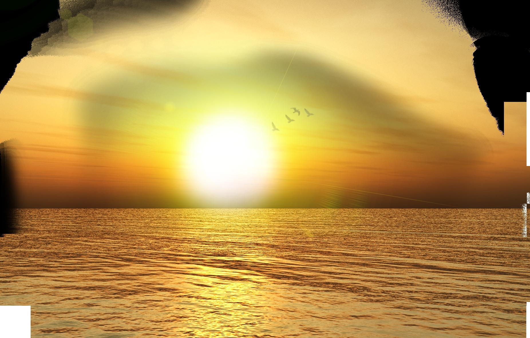 Sunrise PNG Images Transparent Free Download.
