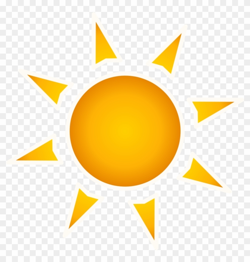 Sunrise Vector Png.