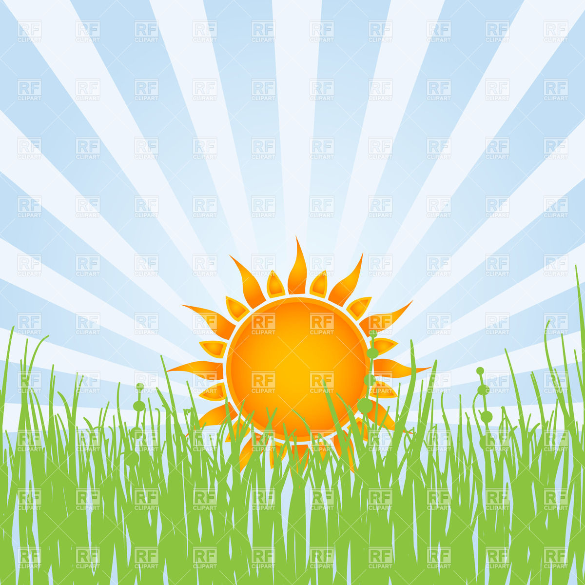 Sunrise clip art vector sunrise graphics clipart me.