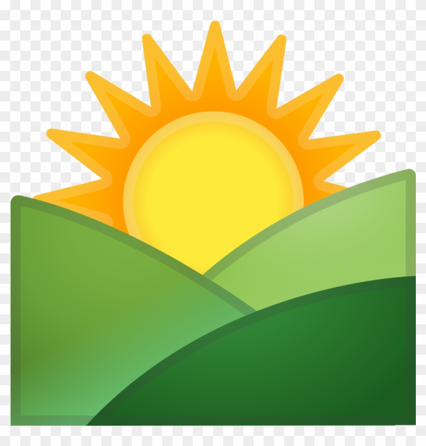 Sunrise Clipart Png, Transparent Png (#24940).
