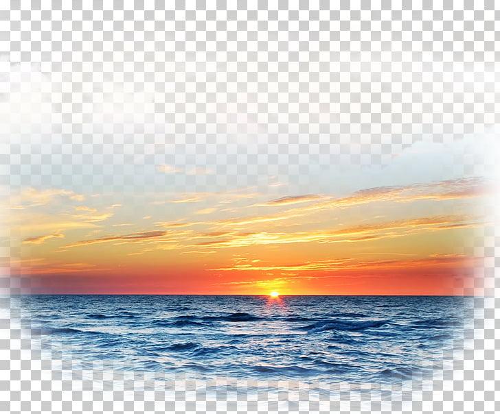 Los Oceanos (Oceans) BlackBerry Curve Sea Sunset , Sunrise.