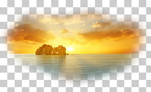 16 sunrise Over Sea PNG cliparts for free download.