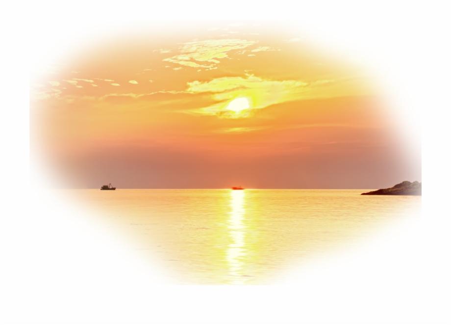 Sunrise Png File Download Free.
