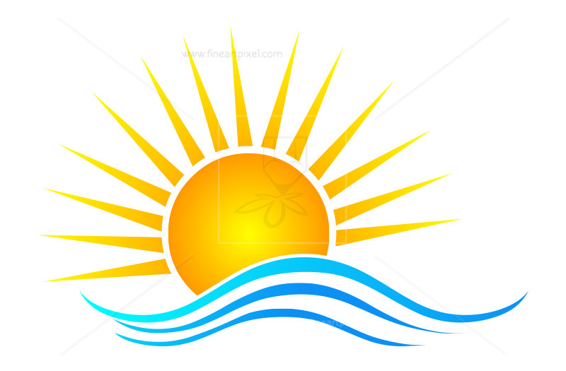 Sun Rise Png & Free Sun Rise.png Transparent Images #10772.