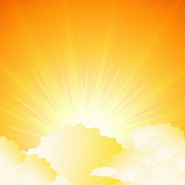 Sunrise Png, Vector, PSD, and Clipart With Transparent.