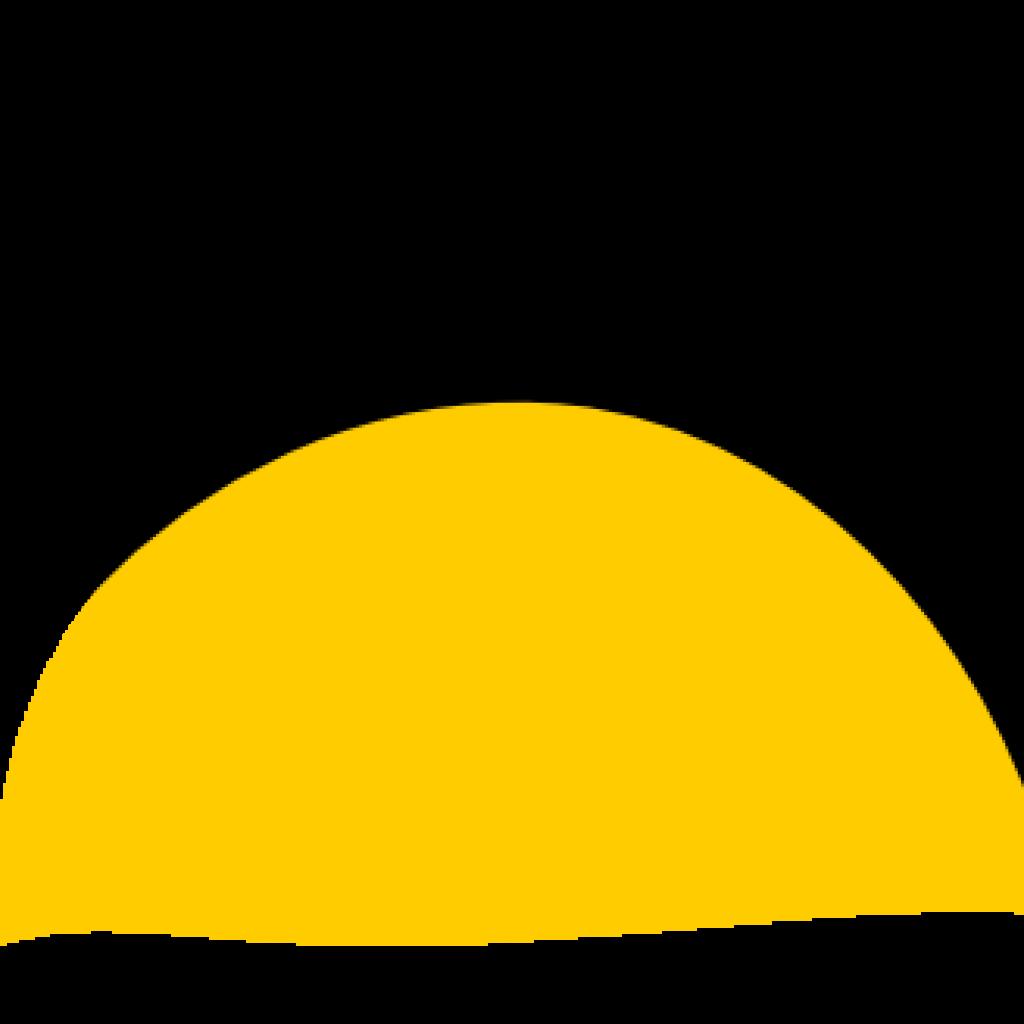Sunset clipart sunrise over, Sunset sunrise over Transparent.