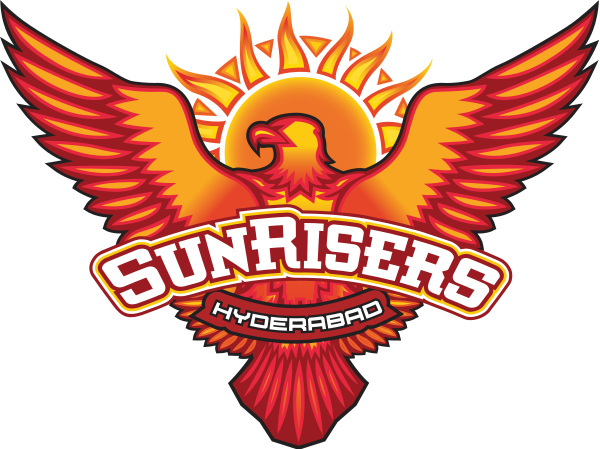 Sunrisers Hyderabad Logo Indian Premier League (Cricket.