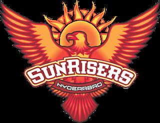 Sunrisers Hyderabad.