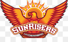 Sunrisers Hyderabad PNG and Sunrisers Hyderabad Transparent.