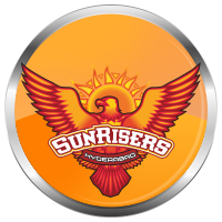 Sunrisers Hyderabad.