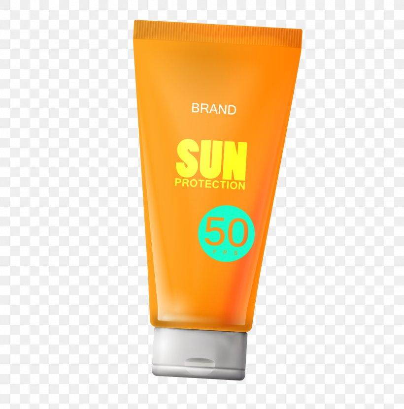 Sunscreen Lotion Cream, PNG, 1523x1545px, Sunscreen, Cream.