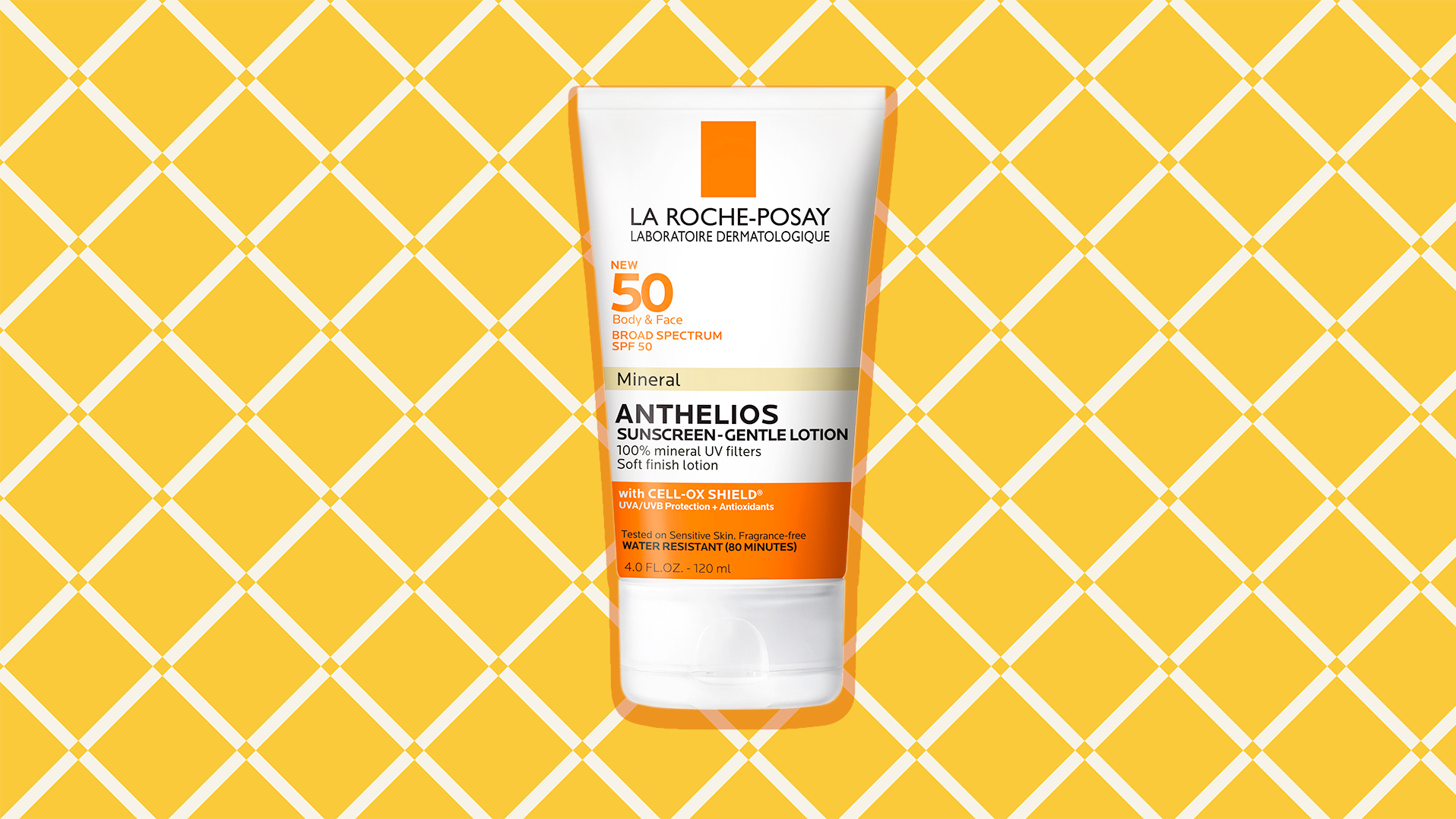 The Best Sunscreens.