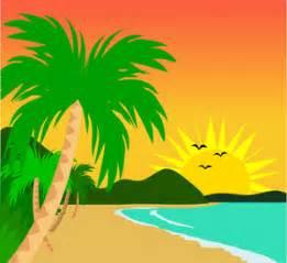 Similiar Sunset Beach Clip Art Full Page Keywords.