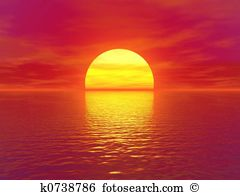 Sunset Illustrations and Clipart. 29,923 sunset royalty free.