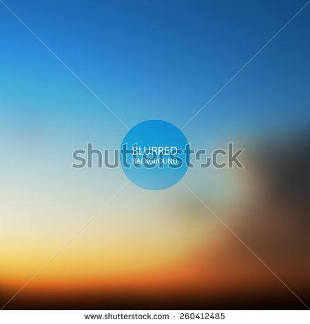 Sunset Glow Stock Vectors & Vector Clip Art.