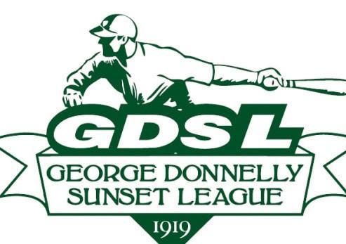GEORGE DONNELLY SUNSET LEAGUE.