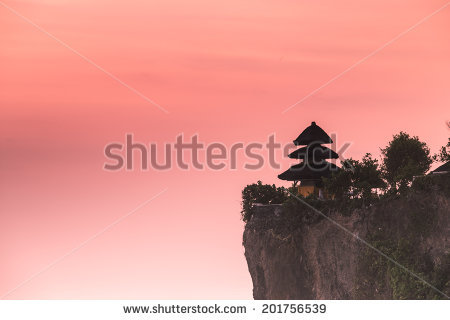 Bali View Stock Photos, Royalty.