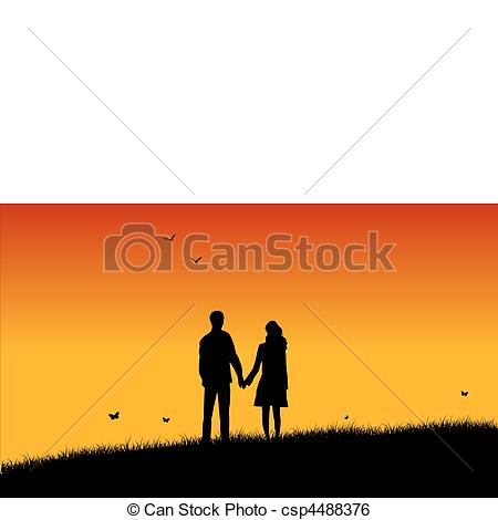 Couple Illustrations and Clip Art. 114,282 Couple royalty free.