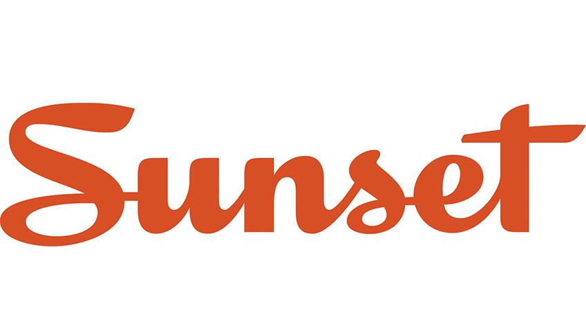 Sunset Magazine.