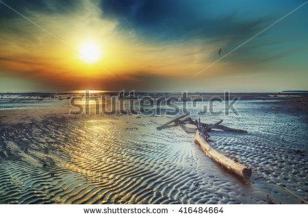 "sunrise Gold Coast"" Stock Photos, Royalty."