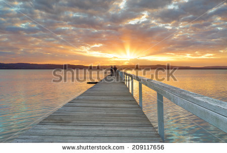Central Coast Australia Stock Photos, Royalty.