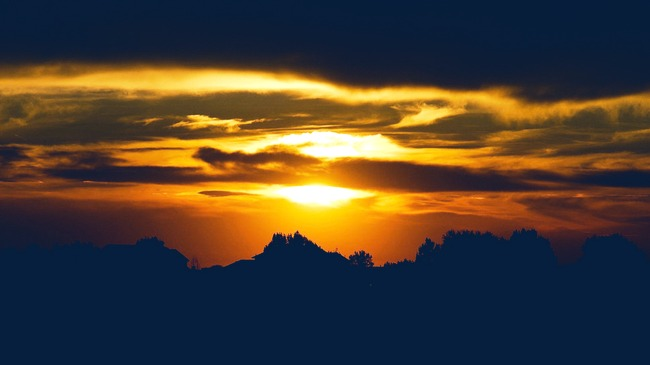 Sunset PNG HD Transparent Sunset HD.PNG Images..