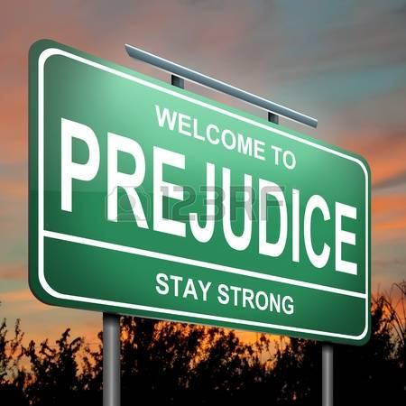 898 Prejudice Stock Vector Illustration And Royalty Free Prejudice.