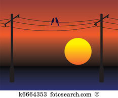 Sunset sky Clip Art and Illustration. 15,335 sunset sky clipart.