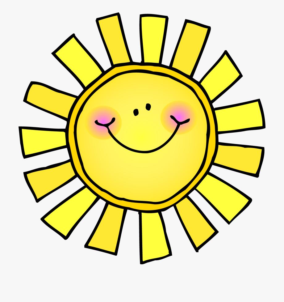 Sun Clip Art Png.
