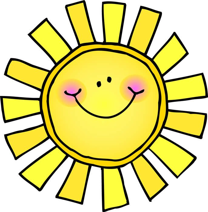 Sunshine in the sky printables on sun picasa and clip art.