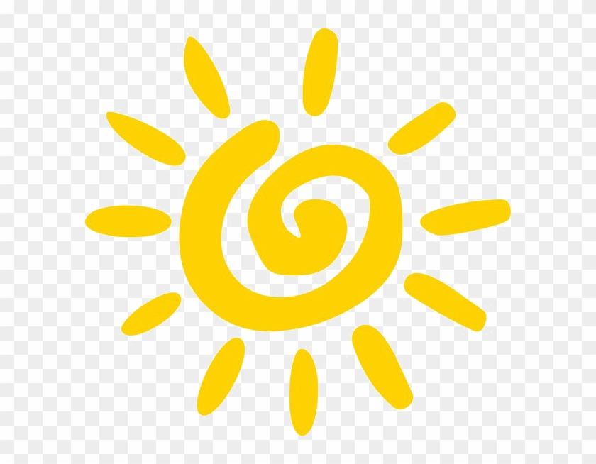 Sunshine Png Free Image.