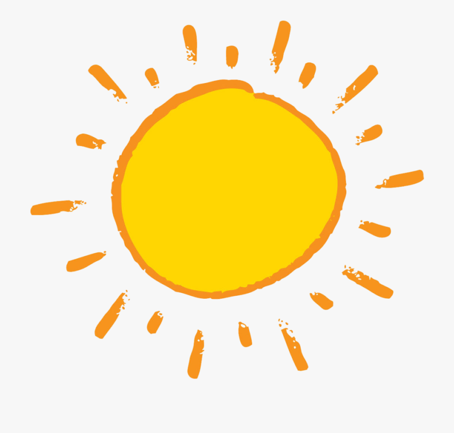Sunshine Png Picture.