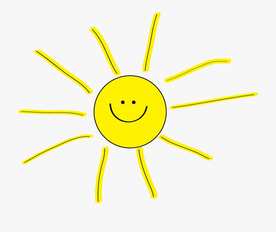 Sun Smiley.