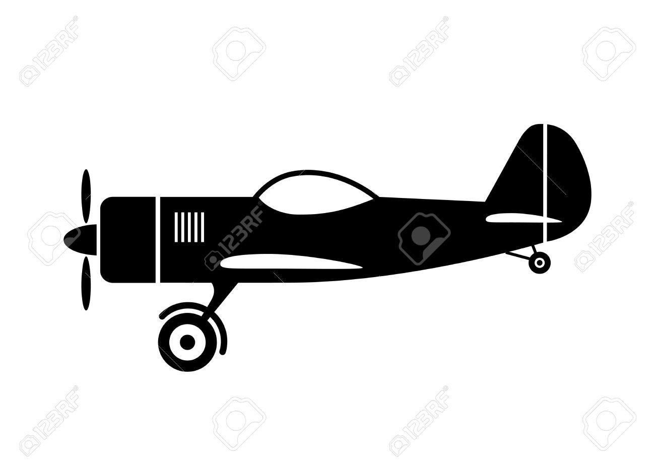 104 Aerobatic Plane Stock Vector Illustration And Royalty Free.