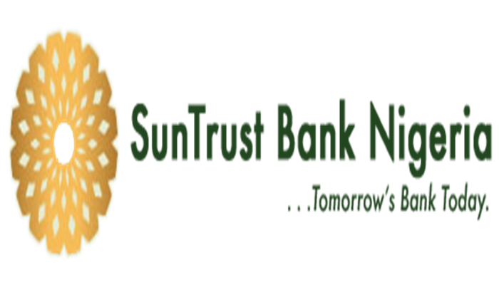 SunTrust Bank grows deposits by 432% to N4.2bn.